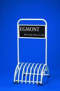 Cykelstativ Egmont